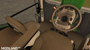 JOHN DEERE 7R v1.2 FIXED VERSION, 10 photo