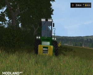 John Deere 7x00 series v 1.2, 2 photo