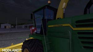 John Deere 7x00 series v 1.2, 3 photo
