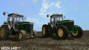 John Deere 7xxx USA v 1.0 FINAL, 2 photo