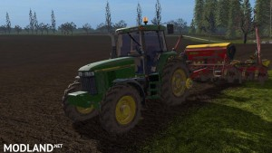 John Deere 7xxx USA v 1.0 FINAL, 3 photo
