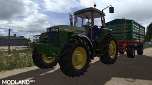 John Deere 7xxx USA v 1.0 FINAL, 4 photo