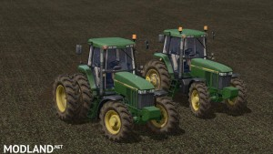 John Deere 7xxx USA v 1.0 FINAL, 1 photo