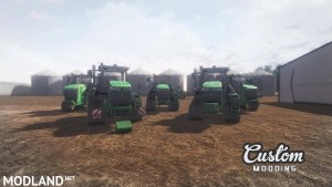 John Deere 9RT 2014 v 2.0, 2 photo