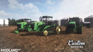 John Deere 9RT 2014 v 2.0, 3 photo