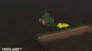 John Deere DB60 v 1.0, 2 photo