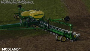 John Deere DB60 v 1.0, 1 photo