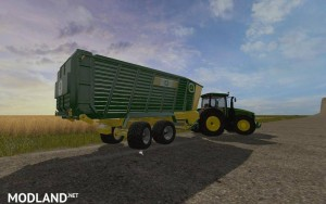John Deere JD100K v 1.1, 2 photo