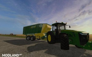 John Deere JD100K v 1.1, 3 photo