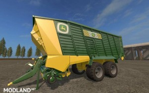 John Deere JD100K v 1.1, 1 photo