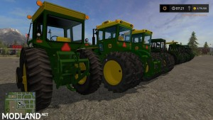 John Deere Old Series v 1.0, 2 photo