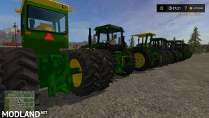 John Deere Old Series v 1.0, 3 photo
