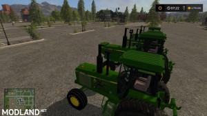 John Deere Old Series v 1.0, 5 photo