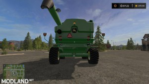 JOHN DEERE S600 US VERSION MODEL 2012 v 1.0, 3 photo