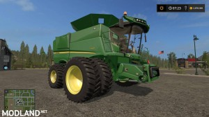 JOHN DEERE S600 US VERSION MODEL 2012 v 1.0, 5 photo