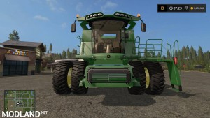 JOHN DEERE S600 US VERSION MODEL 2012 v 1.0, 6 photo