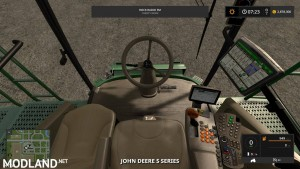 JOHN DEERE S600 US VERSION MODEL 2012 v 1.0, 7 photo