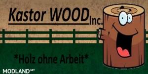 Kastor Wood Inc placeable