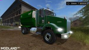 Kenworth Feed Truck, 2 photo