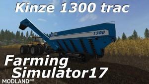 Kinze 1300 Trac v1.0