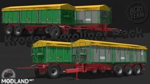 Kroger Agroliner Pack v 1.0