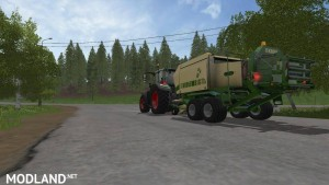 Krone Big Pack 120-80 v 2.1, 2 photo