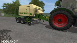 Krone Big Pack 120-80 v 2.1, 1 photo