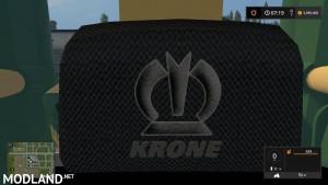 Krone BigM II v 1.0, 11 photo