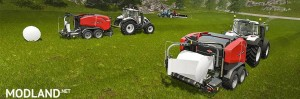Kuhn DLC v 1.0, 3 photo