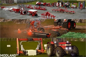 Kuhn DLC v 1.0, 1 photo
