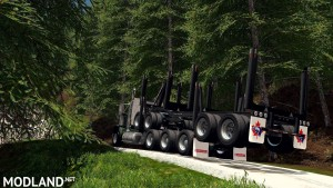KW T800B and T800H Pack v 1.0, 2 photo