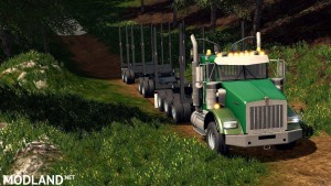 KW T800B and T800H Pack v 1.0, 1 photo