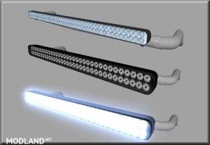 LED Balken (Light Bar) Set v 1.0
