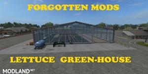 Lettuce GreenHouse v 1.0, 1 photo