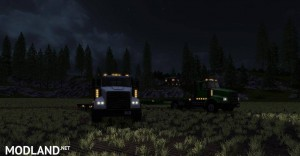 Lizard TX 190 Flatbed v 1.0, 2 photo