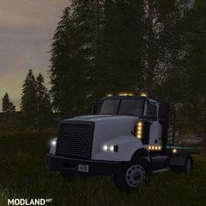 Lizard TX 190 Flatbed v 1.0, 1 photo