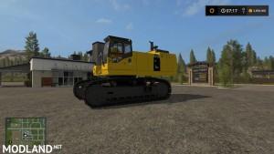 LSMTP Komatsu PC1250 BETA