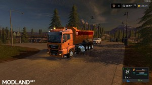 Man Dumper v 1.2, 10 photo