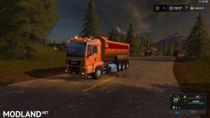 Man Dumper v 1.2, 11 photo