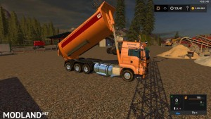 Man Dumper v 1.2, 12 photo