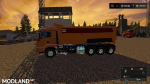 Man Dumper v 1.2, 2 photo