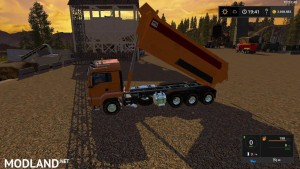 Man Dumper v 1.2, 3 photo