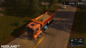 Man Dumper v 1.2, 5 photo