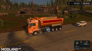 Man Dumper v 1.2, 7 photo