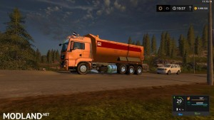 Man Dumper v 1.2, 8 photo