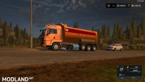 Man Dumper v 1.2, 9 photo