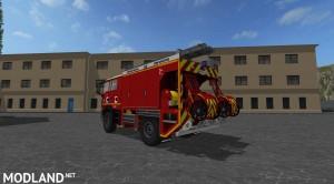 Man tgm CCR Protec Fire v 1.0, 2 photo