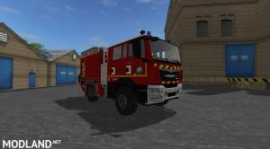 Man tgm CCR Protec Fire v 1.0, 1 photo