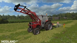 Massey Ferguson 300 Series Pack v 1.0, 4 photo