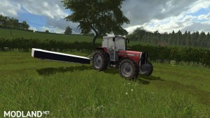 Massey Ferguson 300 Series Pack v 1.0, 6 photo